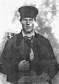 Seberon Falcott Tolsma, ongeveer 1870