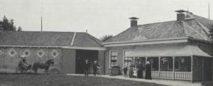 Café 'De Veehandel'